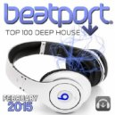 VA -  Beatport Top 100  (Deep House February 2015)