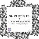Salva Stigler - Mayans (Original Mix)