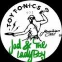Jad & The Ladyboy - Namibian Gold (Acid Version)