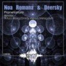 Noa Romana & Deersky - Planetarium (Dmitry Molosh Remix)