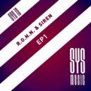 Ron Carroll, R.O.N.N., Siren - Seperated (Original Mix)