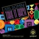 ARS Domini - Take It Back (Djeff Kazukuta Instrumental)