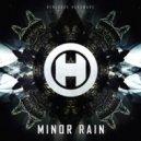Minor Rain - Deformation (Original mix)