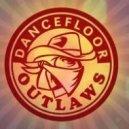 Dancefloor Outlaws - White Gloves Smiley Face
