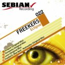 Freeker5 - Eclipse (Original Mix)
