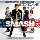 Martin Solveig - h - SMASH! (In a black Tux ) (Tooltime Re-Rub)