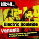 Electric Soulside - Venusia (Lee Coombs & Kostas G Remix)
