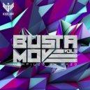 Bliss - Animalz (Frozen Ghost Remix)