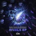 Barely Alive & Astronaut - Rivals (Original mix)