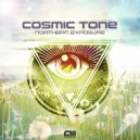 Cosmic Tone feat. Z-Machine - Cosmic Machine (Original Mix)