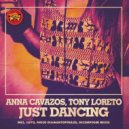 Anna Cavazos, Tony Loreto, Nikos Diamantopoulos - Just Dancing
