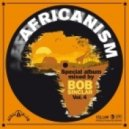 Erik Hagleton, Jeremy Hills & Africanism - Symphonia (Savi Leon Remix)