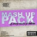 Marlon Roudette & DJ DNK - When The Beat Drops Out (DJ Johnny Rovsky & DJ Ballabas Mash Up)