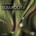 Cutworks - Soulroot (Original mix)