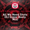 Lmfao & Blacksoul feat. Andrea Love - All We Need Shots  (DJ Gypsy Booty Mix)