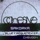 Sakorka - Mascotte (Original Mix)