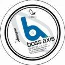 Boss Axis - Peaches (Original mix)