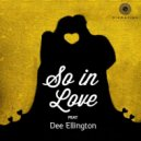 Rob Sparx & Soulful Nature feat. Dee Ellington - Give U My Love (Original mix)