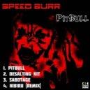 Speed Burr - Sabotage