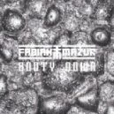 Fabian Mazur - Booty Down (Original mix)