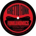 FUNKANOMICS  - odyssey  (Original Mix)