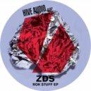 ZDS - Spun Out (Original Mix)