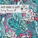 Alex Denne - Funky Heroes (Original Mix)