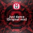 Milosh Xp  - Just dance (Original mix)