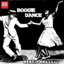 Bertie Bassett - Boogie Dance (Radio Edit)