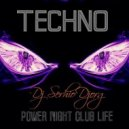 Serhio DJorg - Power Night Club Life (vol.24)