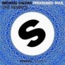 Michael Calfan - Treasured Soul (The Golden Boy Remix)