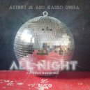 Arthur M, Carlo Runia - All Night (Original Mix)
