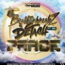 Detach, BBK, The Brotherbreakz - Peace (Original Mix)