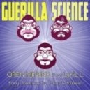 Guerilla Science feat. Lyric L - Open Minded  (83West Remix)