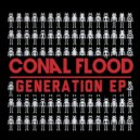 Conal Flood - Out Of My Mind