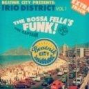 The Captain - The Bossa Fella's Funk (Original Mix)