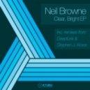 Neil Browne - Clear