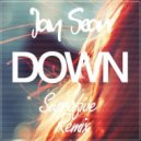 Jay Sean - Down (Suprafive Remix)