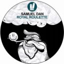 Samuel Dan - Blue Man (Original Mix)