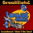 Breaknekz - Insidead