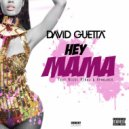 David Guetta feat Nicki Minaj & Afrojack - Hey mama (Fernando Torres Bootleg)