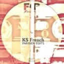 KS French - Hold Back (Original Mix)