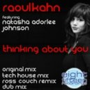 Raoul Kahn - Thinking About You (Ross Couch Remix)