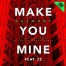 ZZ, Dashdot - Make You Mine feat. ZZ (Original Mix)