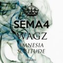 Wagz - Amnesia (Original Mix)
