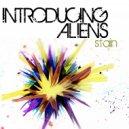 Introducing Aliens - Comet