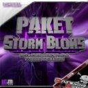 Paket - Storm Blows