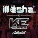 ill-esha - Autopilot (Original mix)