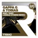 Gappa G & Tobias - Easy (Original mix)