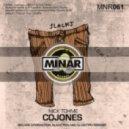 Nick Tohme - Cojones (Original Mix)